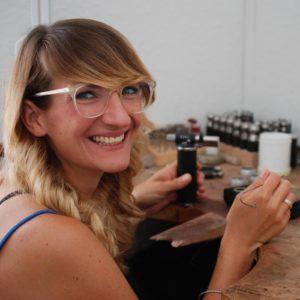 Judith Peterhoff Bespoke Jewellery Designer